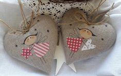 fabric artcraft hearts
