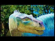 Dinosauri on vimeo