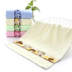 Cotton Jacquard Bath Towel – Stylish Splash Yellow Towels, Black Thread, Cotton Towels, Bath Towels, Different Colors, Weaving, Things To Come, Stylish
