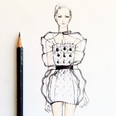 76.2k Followers, 847 Following, 911 Posts - See Instagram photos and videos from Fashion whore (@officialfashionsketches)