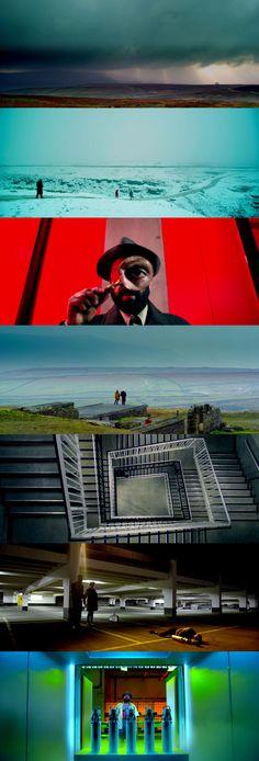 Utopia (TV) S02E05-06 Dir: Dennis Kelly DP: Ole Bratt Birkeland
