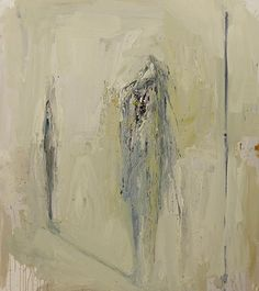 Shape in absence of space.|Oil on canvas. 170cm x 150cm.|http://olasoluis.com/wp-content/uploads/2016/01/Shape-in-abscence-of-space.jpg