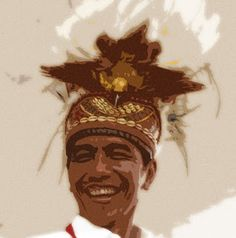 Kerry B. Collison Asia News: ASSESSING JOKOWI'S ELECTION PROMISES TO THE PAPUAN...