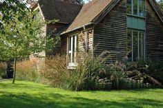 Riverside Garden - Wargrave | Green Room Garden and Interior Design , Wargrave Berkshire