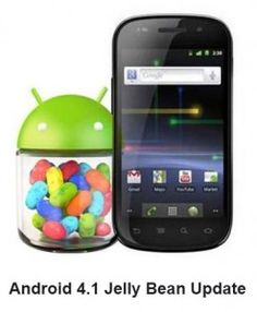 Google has started the roll out of Android 4.1 Jelly Bean update for its Nexus S smartphone. The new operating system comes with enhanced features and latest technology. Find out more @ http://www.mobilesandtablets.co.uk/samsung-nexus-s-gets-android-4-1-jelly-bean-update/