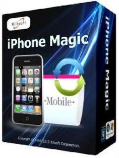Xilisoft iPhone Magic Platinum.v5.5.9