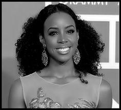 Kelly Rowland Hair Extensions | Kelly Rowland