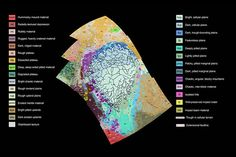 Stunning Detail Revealed in Solar System Geology Maps - See more at: http://www.space.com/32178-stunning-detail-revealed-in-solar-system-geology-maps.html#sthash.LWYxGegX.dpuf