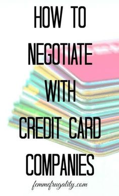 I needed this so bad! Now I can lower my interest rates down to zero when I negotiate with my credit card company. Miles Credit Card, Credit Card Hacks, Paying Off Credit Cards, Rewards Credit Cards, Best Credit Cards, Credit Score, Credit Rating, Build Credit, Fix Bad Credit