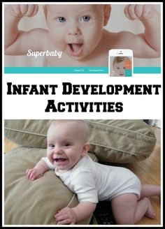 Are you looking for activities to do with your infant? As a former early childhood teacher, I can vouch for the importance of developmentally appropriate interactions with infants and how it benefits their growth. It helps them thrive physically and mentally. As a mom, being able to use activity ideas with my children when they were infants was a great way to spend quality time together.