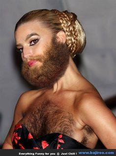 Weird & Bizarre Celebrity Images: Most Famous Celebrities with Beard You Never Seen Photos) Funny Ugly People, Funny Photos Of People, Funny Images, Bing Images, New Funny Memes, Love Quotes Funny, Funny Humor, Funny Stuff, I Love Beards