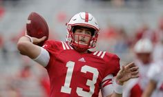 Nebraska hopes Tanner Lee has game to match QB-perfect name = If one was writing a novel or movie script about football, a list of possible names for a fictional quarterback would certainly include Tanner Lee. And Tanner Lee is Nebraska's new starting quarterback. He'll get.....