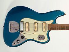 1962 Fender Bass VI