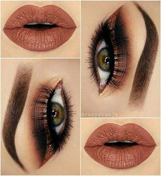 Best Ways to Apply Eye Makeup for Every Occasion