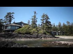 Experience the Wickaninnish Inn Tofino, Canada