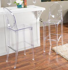 Cool Acrylic Stools Counter Stools Acrylic Counter