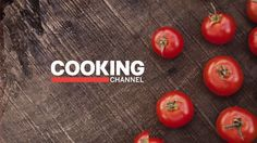 After such a deep fondness for our Rev Run's Sunday Supper graphic package, Cooking Channel approached us with the opportunity to help them refresh their entire… Channel Logo, Channel Branding, Channel Art, Cooking Tv, Cooking Videos, Presentation Deck, Lower Thirds, Sunday Suppers, Food Shows
