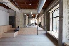 Gallery of VSCO / debartolo architects - 7