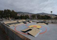 Visit Funchal - Skate Park
