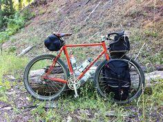 Elephant bikes NFE