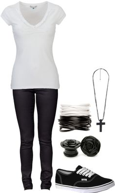 """Untitled #337"" by andy-sixx-lover ❤ liked on Polyvore"