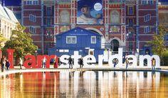 Amsterdam, tüm dünyanın en gözde şehirlerinden. Konaklama, Ulaşım, Gezilecek Yerler, Müzeler, Red Light ve en uygun rotalar ile Gezi Rehberi