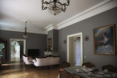 Light Project, Oversized Mirror, Lighting, Projects, Furniture, Home Decor, Log Projects, Blue Prints, Decoration Home