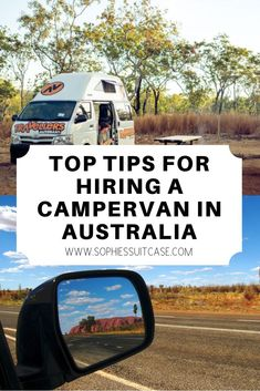 When you think about Australia, you think campervan. Well that's what I did when I was planning my trip down the east coast. It made sense to hire a campervan for some of the way at least, so that you could really get a feel of Australia and see things that being on a bus just doesn't give you. So we decided to hire a campervan from Brisbane to Sydney for 10 days with campervan company Travellers Autobarn Australia #Campervan #RoadTrip #Australia