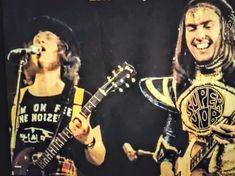 Slade Band, Noddy Holder, British Rock, 25th Anniversary, Number One, Lineup, Wonder Woman, Superhero, Celebrities