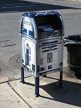 R2-D2 - Wikipedia, the free encyclopedia