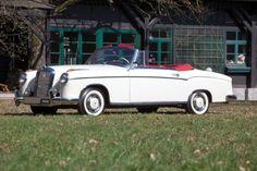Bild: '001 mercedes-fans mercedes-benz rm auctions 1960 Mercedes-Benz 220 SE Cabriolet.jpg'