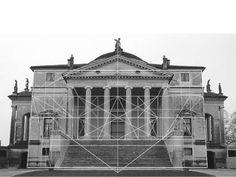 Villa Rotonda Palladio Andrea palladio villa rotonda