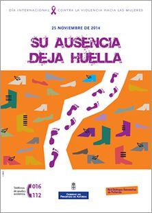 Educastur: 25 de noviembre, Día Internacional contra la Violencia de Género. Actividades y recursos educativos