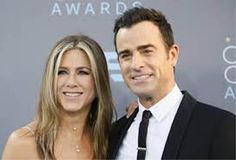 Celebrity breakup: Jennifer Aniston and Justin Theroux split