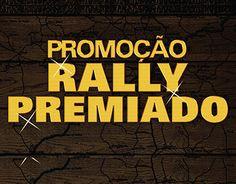 """Confira meu projeto do @Behance: """"Promoção Rally premiado"""" https://www.behance.net/gallery/17822085/Promocao-Rally-premiado"""