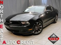 2010 Ford Mustang, 62,135 miles, $16,295.