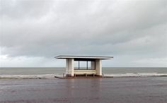 Seaside Towns, Art Of Living, Art Festival, Shelter, Coastal, Building, Beach, Places, Nostalgia