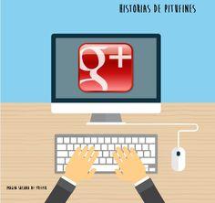 Aprende los mejores trucos para Google + y sácale partido a ésta red social #googleplus http://blgs.co/pdbu9N