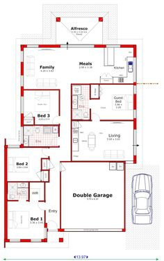 House designs - Brisbane Builder | Free Call 1800 654 663 | OJ ...