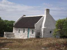 Fisherman's cottage