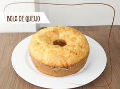 Levanta, troca de roupa e corre aqui pro Bolo Nobre e garanta um delicioso bolo de queijo para o seu café da manhã de hoje <3