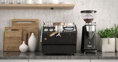 La Marzocca GS3c Espresso