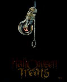 Halloween Gif scary animated gif flash halloween