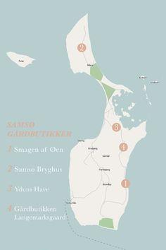 Samsø Denmark