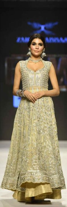 #zaheerabbas #winterdresses of #Fpw2015, Pakistan