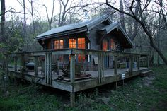 .Love this cabin!!
