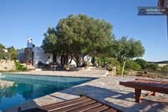 Beautiful Countryside Villa w/ Pool - Airbnb