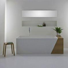 Architektur, Kleine Bäder, Schöne Bäder, Minimalistische Badgestaltung, Moderner  Minimalist, Design Für