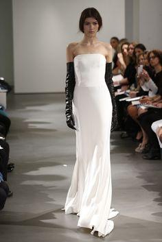 Fabulous Vera Wang Bridal