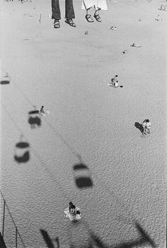 icancauseaconstellation: Skyway, Santa Cruz, 1970-73 — Mike Mandel